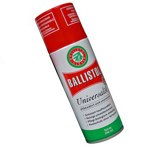 Ballistol Universalöl Spray 200 ml Pflegeöl