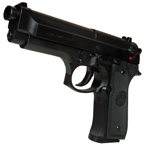 Beretta M9 World Defender Airsoft Pistole Federdruck < 0,5 Joule