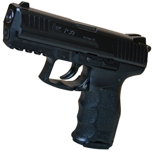 Heckler & Koch P30 Airsoft Pistole Federdruck 6 mm < 0,5 Joule