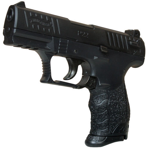 Walther P22Q Airsoft Pistole Federdruck 6 mm < 0,5 Joule