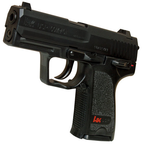 Heckler & Koch USP Compact Airsoft Pistole 6 mm < 0,5 Joule