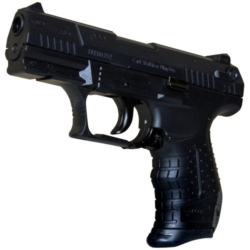 Walther P22 Airsoft Pistole Federdruck 6 mm < 0,5 Joule