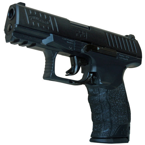 Walther PPQ Airsoft Pistole Federdruck 6 mm < 0,5 Joule
