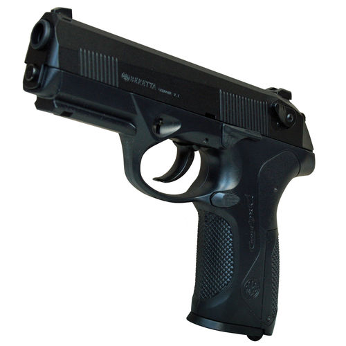 Beretta Px4 Storm Airsoft Pistole Federdruck 6 mm < 0,5 Joule