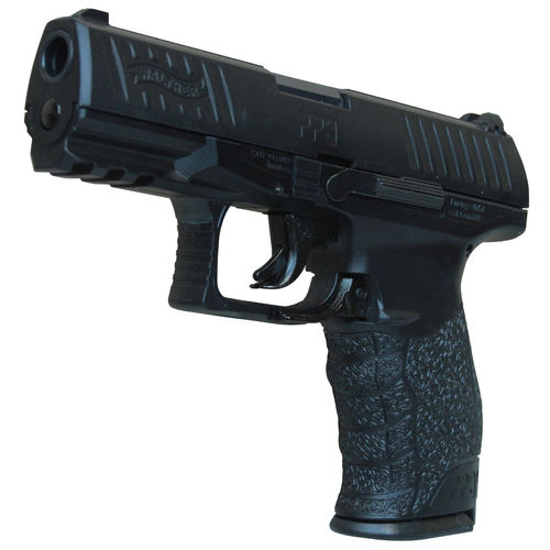 Walther PPQ HME Vollmetall Pistole Federdruck < 0,5 Joule