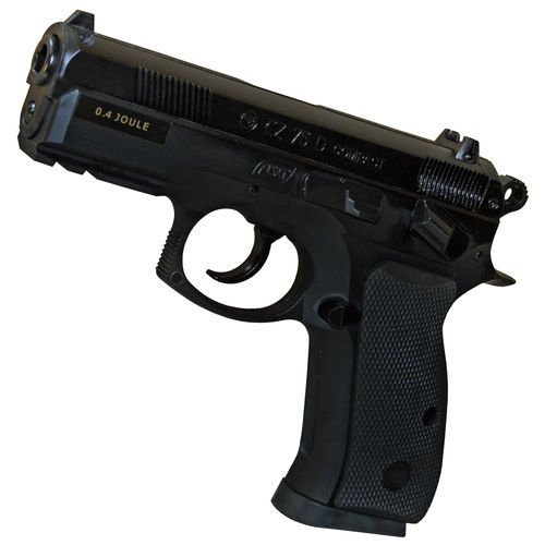 CZ 75D Compact Softair Pistole Federdruck 6 mm < 0,5 Joule