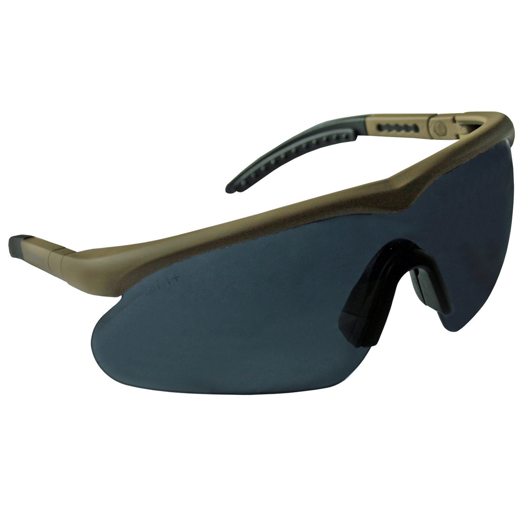 3dd5bc09483b SWISS EYE Raptor brown sports glasses sunglasses with interchangeable lenses