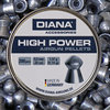 Diana High Power Pellets Rundkopf glatt 5,5 mm Blei Diabolo 200 Stk.