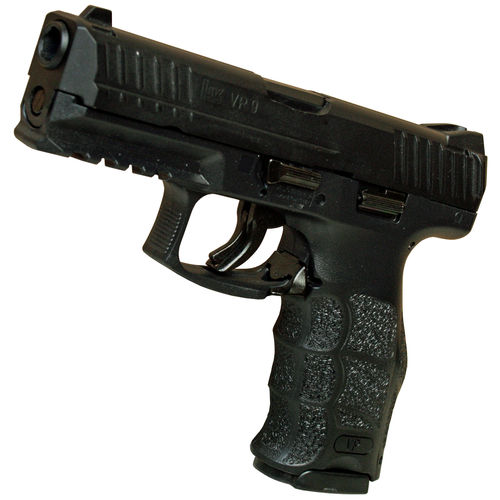 Heckler & Koch VP9 PSS Airsoft Pistole Federdruck 6 mm < 0,5 Joule